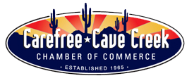 Carefree Cave Creek Chamber-2018-logo