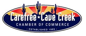 Carefree Cave Creek Chamber-2018-logo